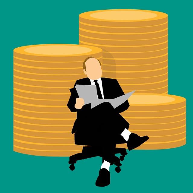 podnikatel a peníze