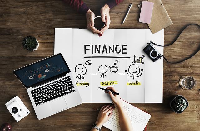 plánování financí