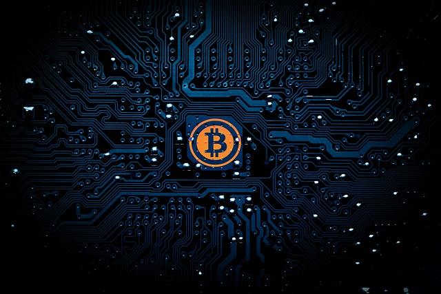 technologie bitcoinu